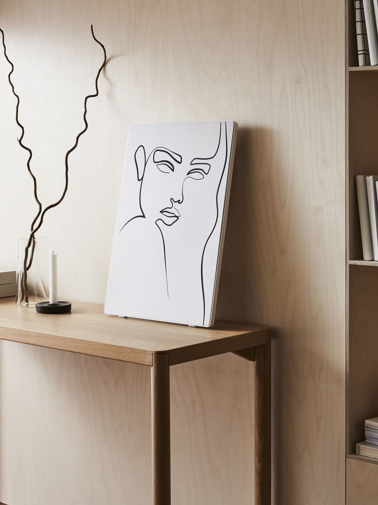 IKEA and Sonos' new speakers are a work of art