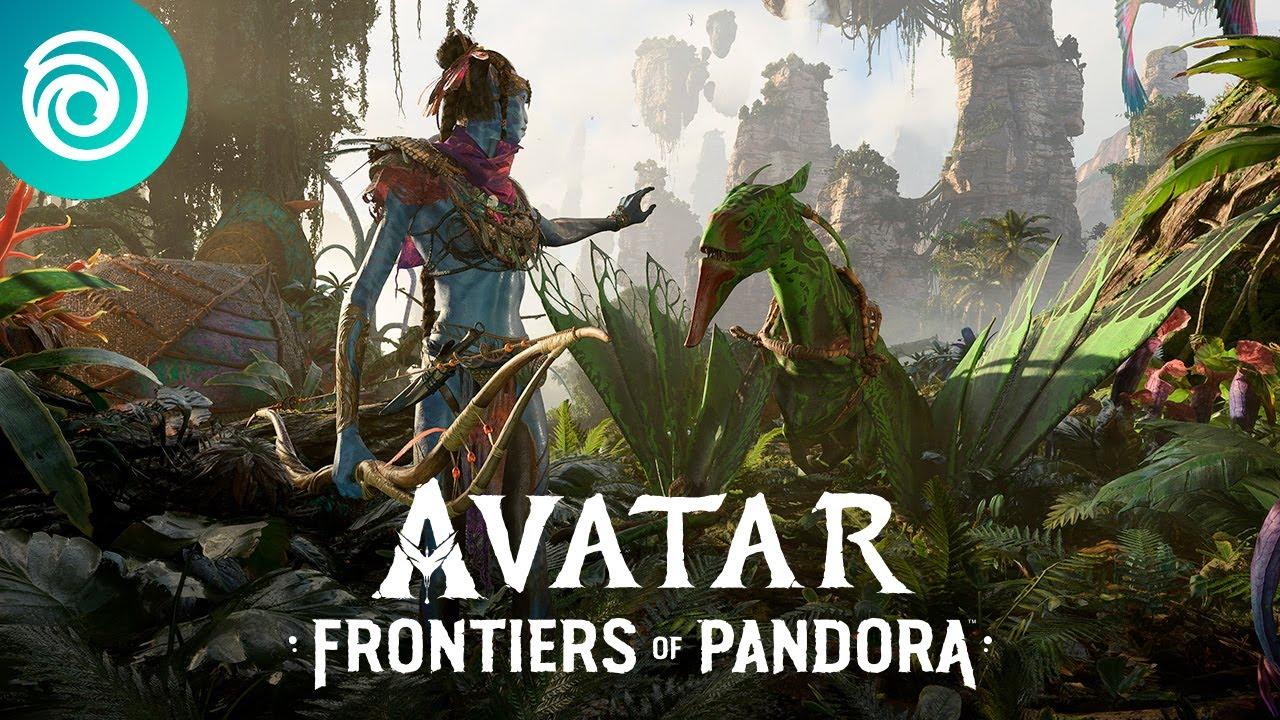 Ubisoft confirms Avatar: Frontiers of Pandora