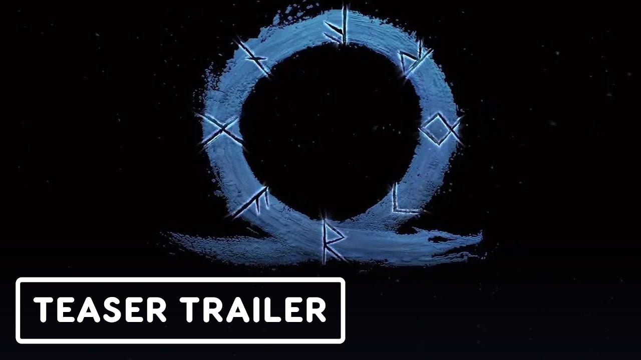 God of War: Ragnarök is now delayed until 2022
