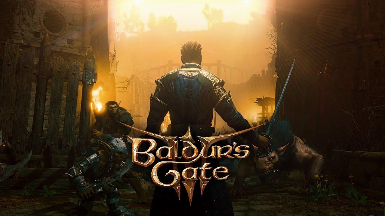 Baldur's Gate 3 may be delayed until 2023
