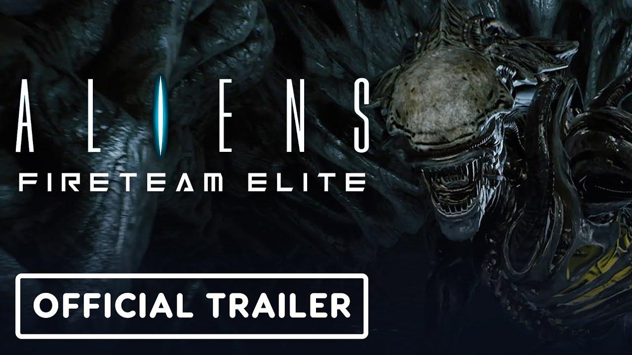 Aliens: Fireteam Elite has a release date