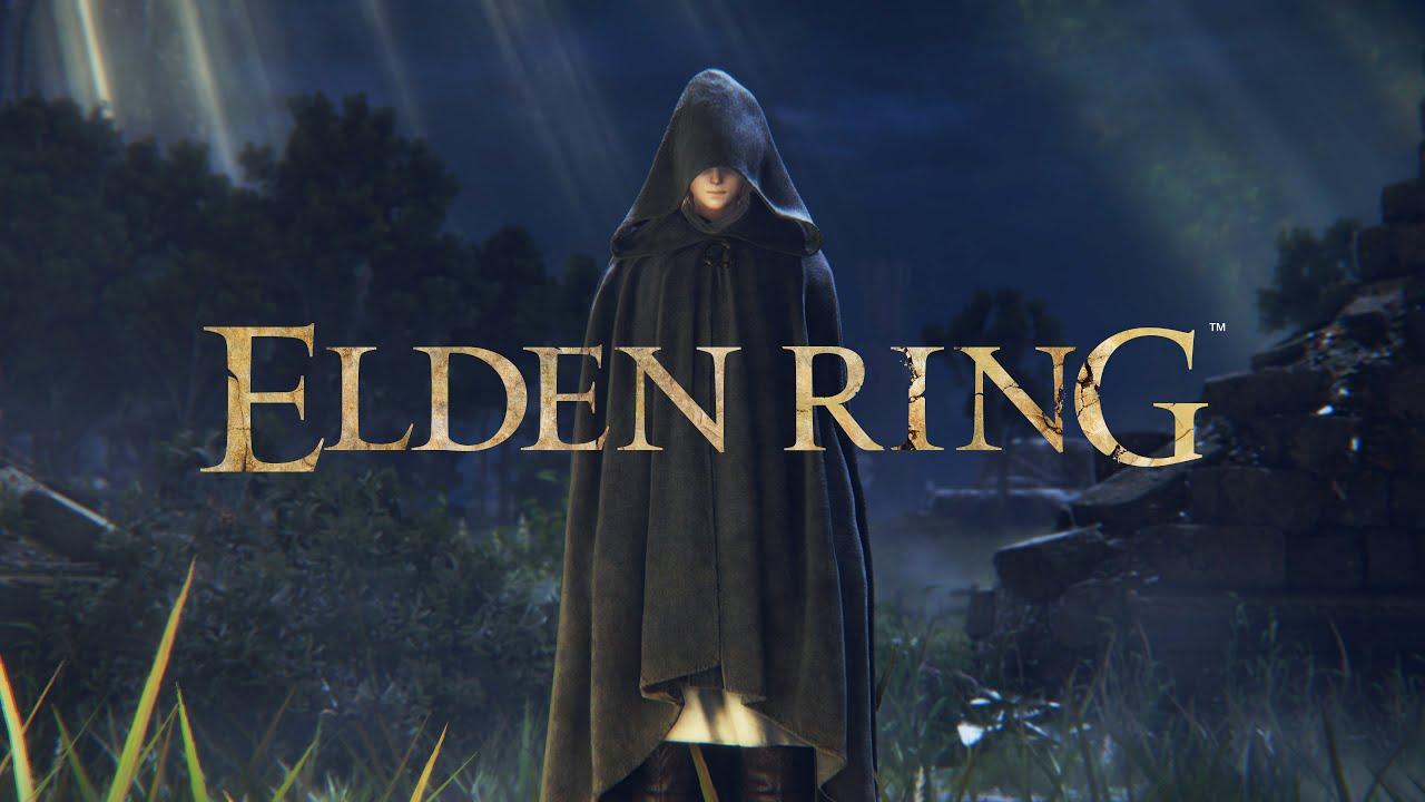 Elden Ring has finally got a release date!