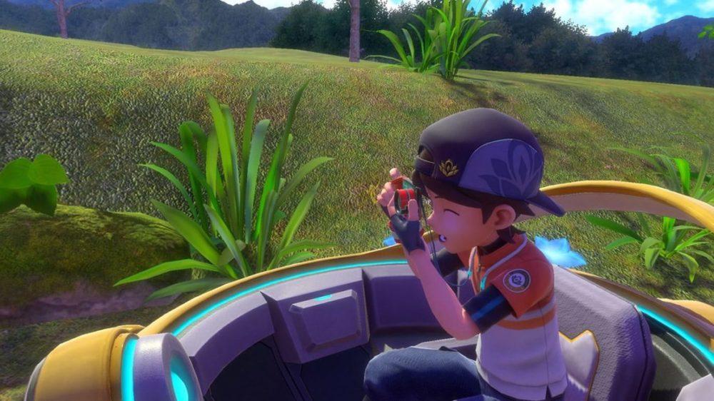 Review: New Pokémon Snap (Switch)