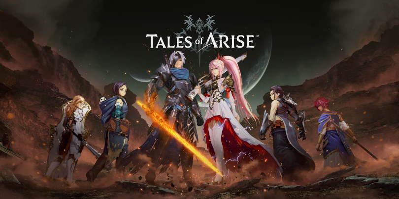 Tales of Arise – Meet the villain and the heroes in a new trailer