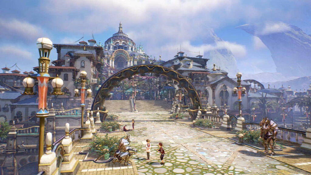 Preview: Tales of Arise |  Varvat