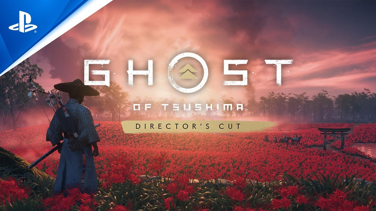 Ghost of Tsushima: Director's Cut has been announced