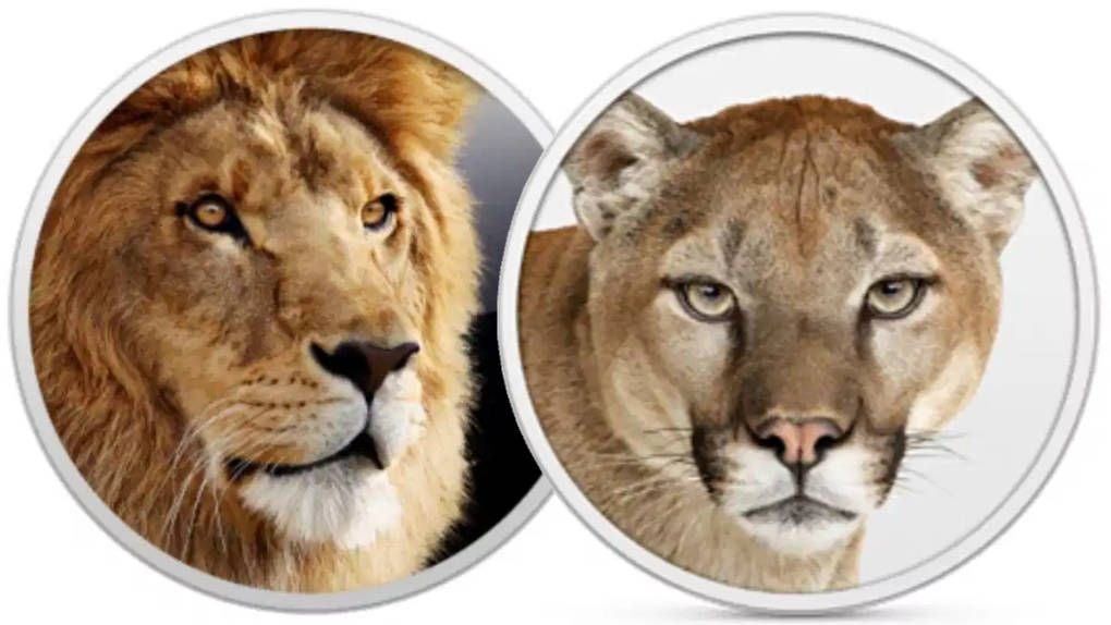 Now you can download Mac OS X Lion and Mountain Lion for free