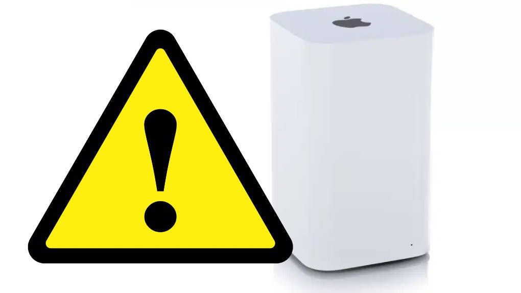 Time Capsule users warned: The hard disk has a design error