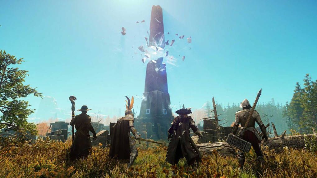 Reports: Amazon's new mmo destroys graphics cards