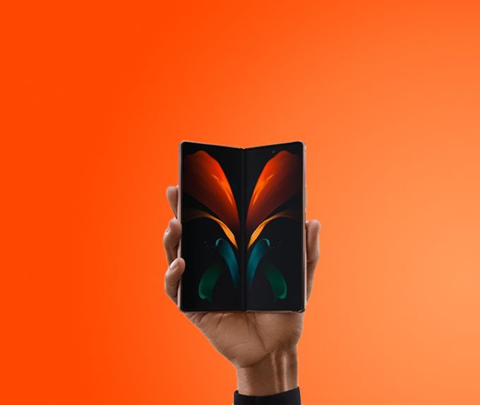 This is how Samsung will increase interest in mobiles with folding screens