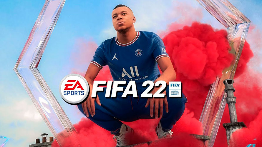 FIFA 22 offers, if possible, even more realism