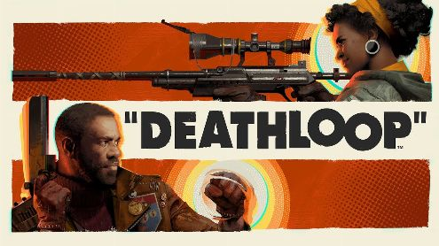 Deathloop thanks her for giving him the means to achieve his ambitions
