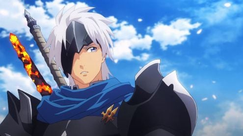 Tales of Arise unveils its muscle introduction and main theme in video