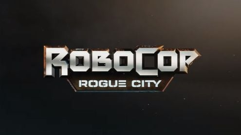 RoboCop Rogue City, a new game in the universe of the original films, announced