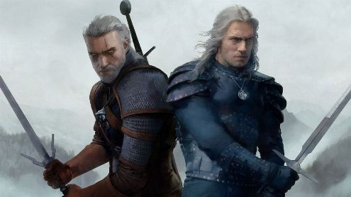 Relive the event of Netflix and CD Projekt (REPLAY)