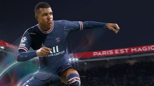 FIFA 22 unveils its cover, first trailer 5.30pm