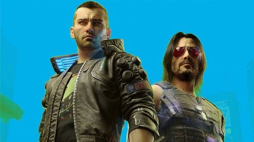The best-selling PS4 game of June 2021 on the PlayStation Store was … Cyberpunk 2077