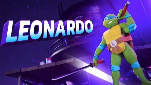 SpongeBob vs Ninja Turtles vs Rugrats in new Smash Bros-like, info and video