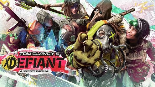 Ubisoft unveils Tom Clancy's XDefiant, a new free FPS, info and video