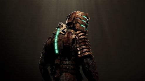 Dead Space returns to PS5, Xbox Series X | S and PC, video and first info
