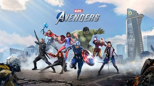 Marvel's Avengers can be played for free for a few days, but not everywhere at the same time