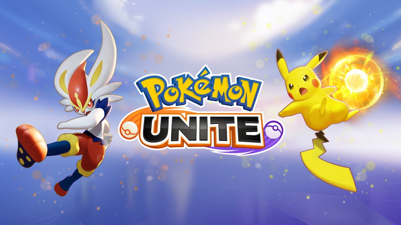 Pokémon Unite has been given a release date