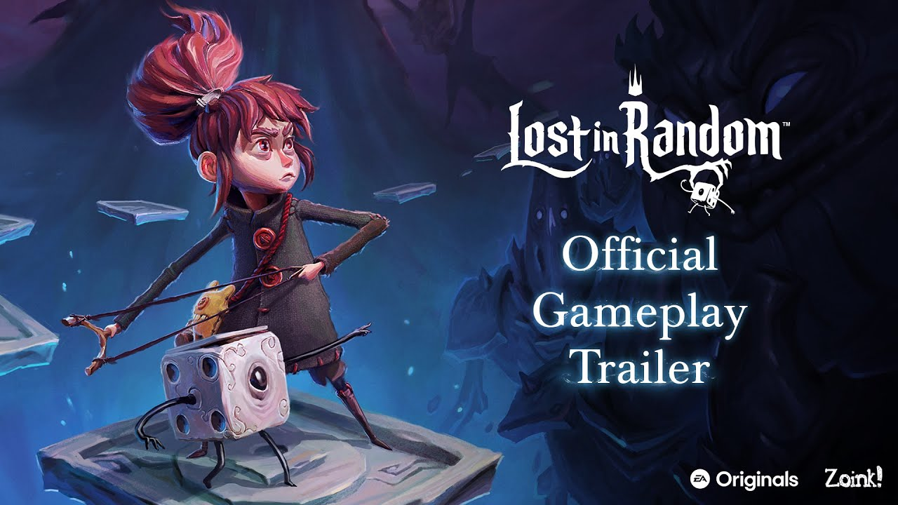 Lost in Random has been given a release date