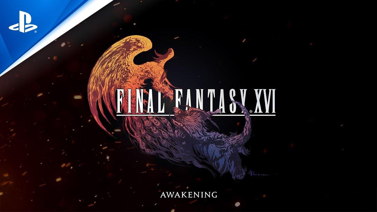 Small update on Final Fantasy 16 development