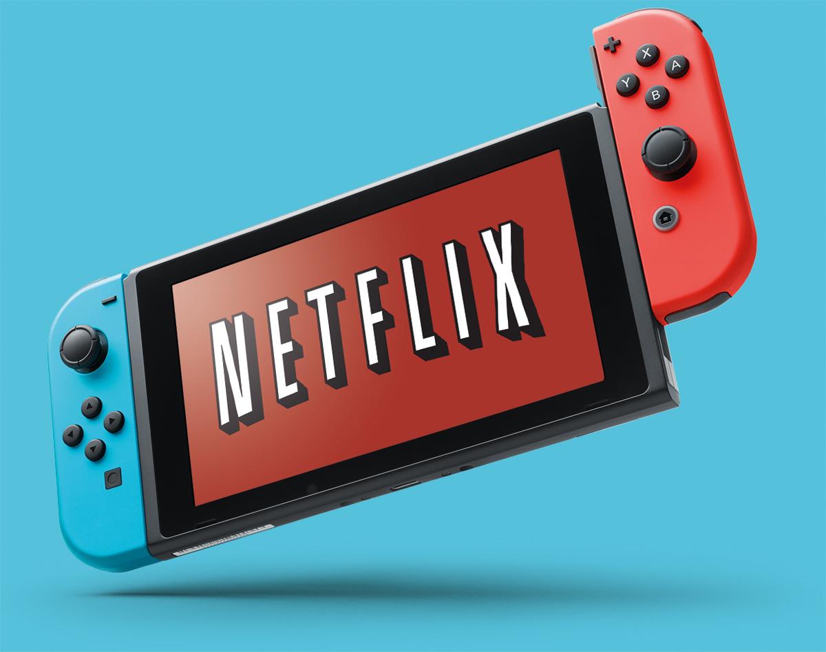 Netflix wants to start developing games