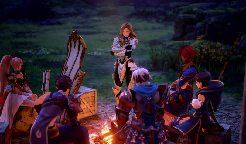 The activities that await in Tales of Arise