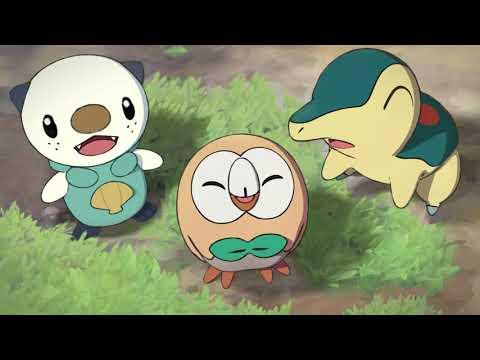 Take a closer look at Pokémon Legends: Arceus