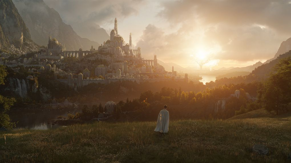 All about Amazon's The Lord of the Rings series – then it premieres in Sweden