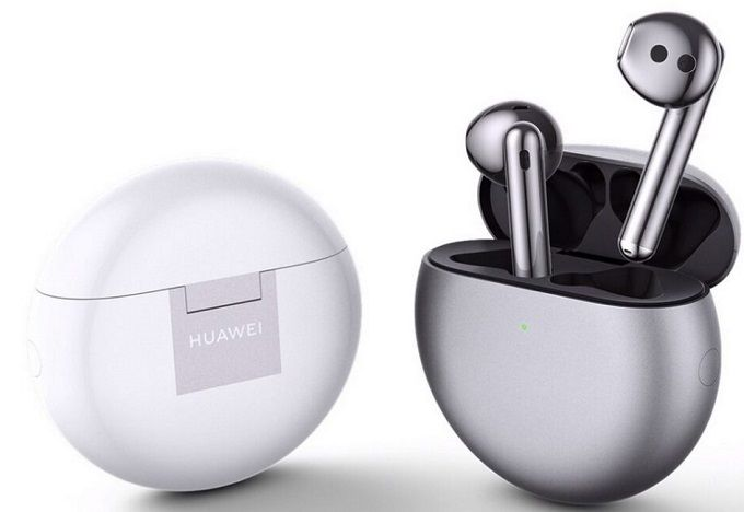 Test: Huawei Freebuds 4 – True wireless with lousy noise reduction