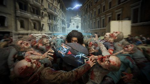 World War Z Aftermath presents its new features in video (FPS view, maps, etc.)
