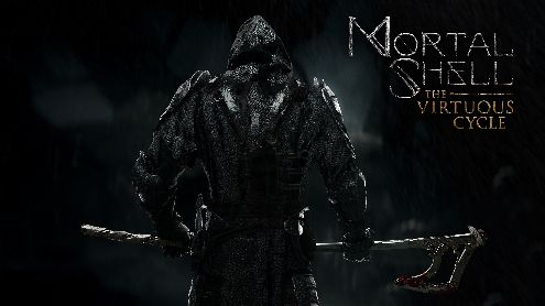 Mortal Shell Virtuous Cycle will inject Rogue-like via DLC in August