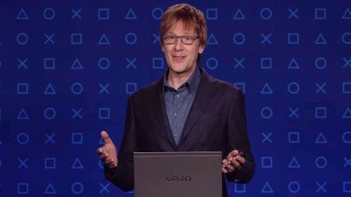 Mark Cerny, the designer of the console, reveals the additional SSD he has chosen
