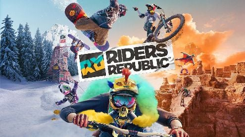 Riders Republic beta dates and details, and it's coming soon