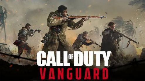 Call of Duty Vanguard officially announced, see you Thursday