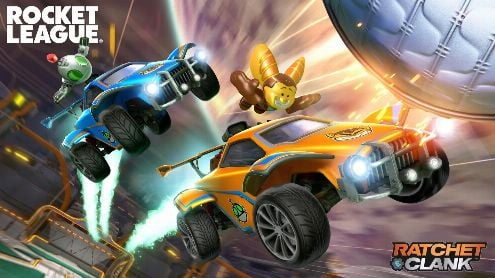 Ratchet and Clank arrive on PS4 … and PS5 (with 120 fps)