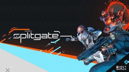 Ever more popular, Splitgate remains in Bta