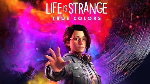 Life is Strange True Colors spins 13 minutes of gameplay in French