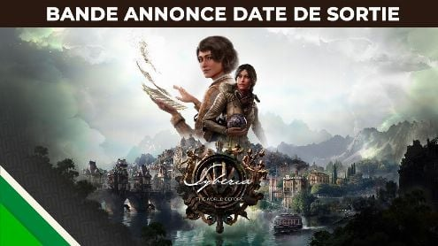 Syberia the Before World finds firm release date on PC, later on consoles