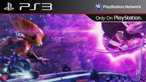 """""""Deceitful"""" and achievable on PS3, Ratchet & Clank rifts judged by Jon Burton (LEGO)"""