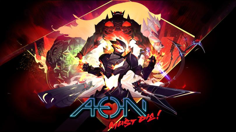 Aeon Must Die!  Looks like a devilish brawler