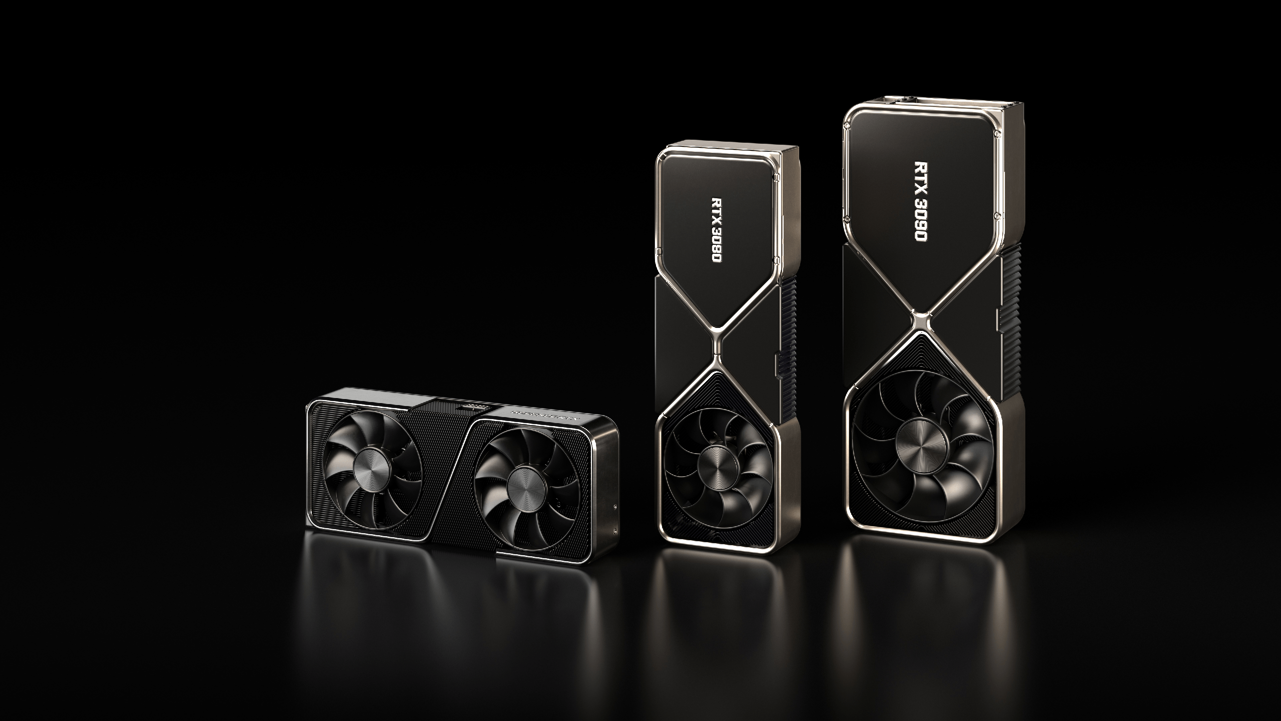 Nvidia believes shortage of graphics cards will continue in 2022
