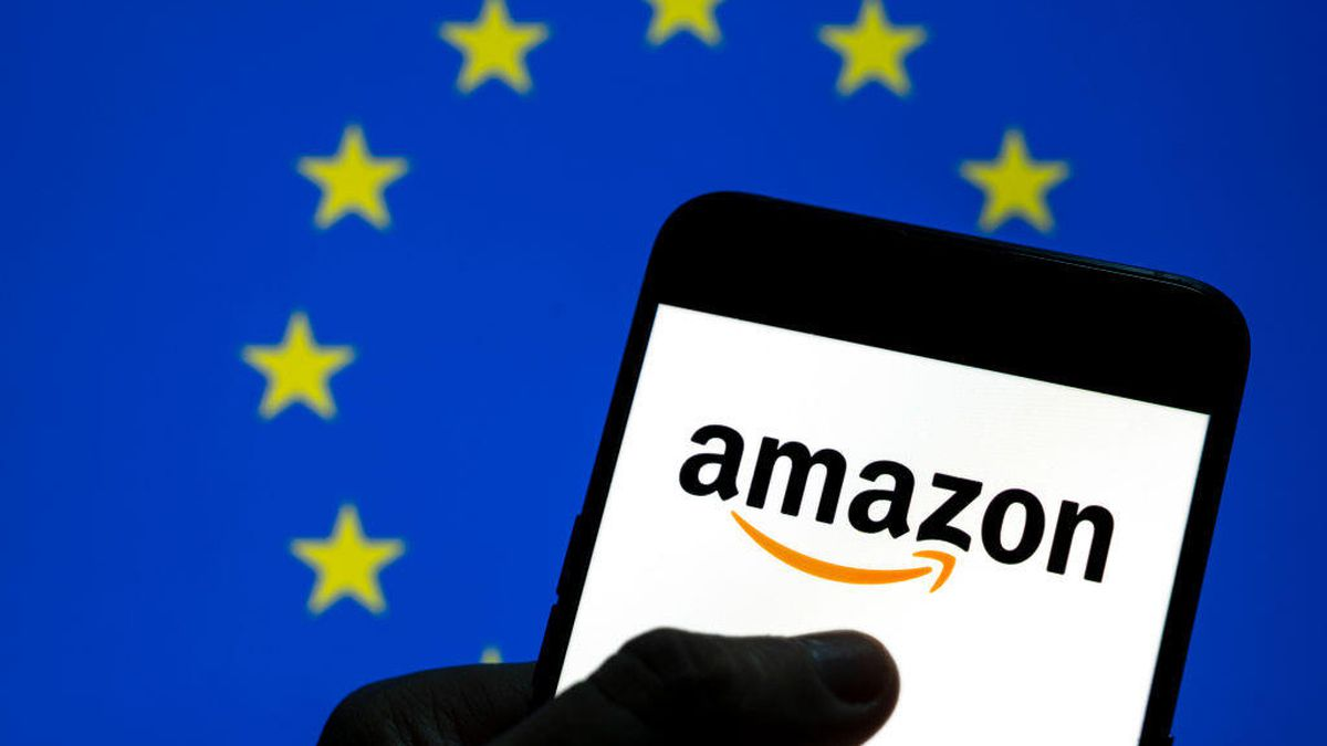 Amazon is facing a substantial fine against the GDPR