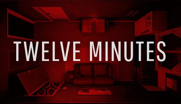 The minimalist adventure Twelve Minutes is now for sale