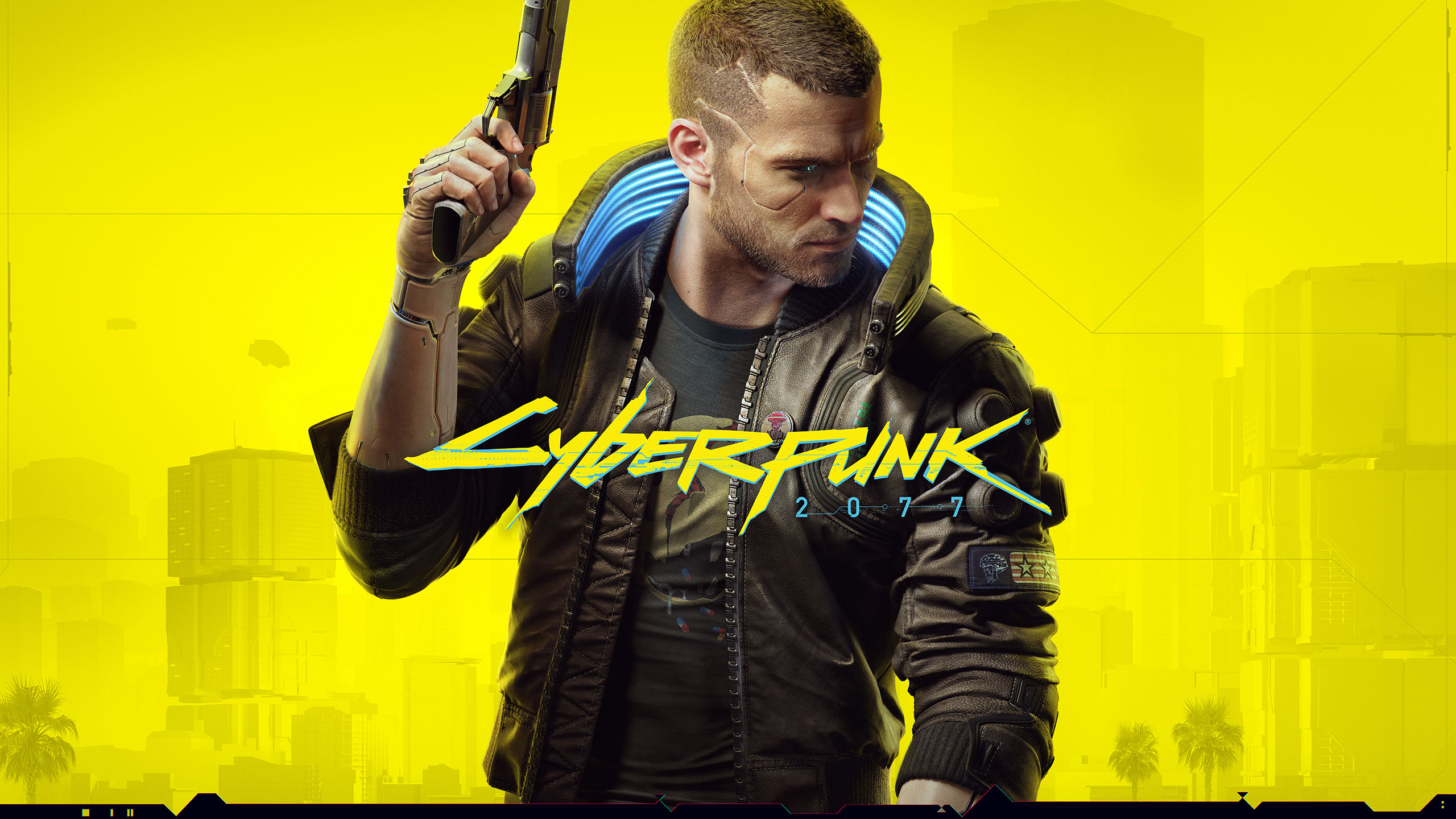 Time for a new big patch for Cyberpunk 2077