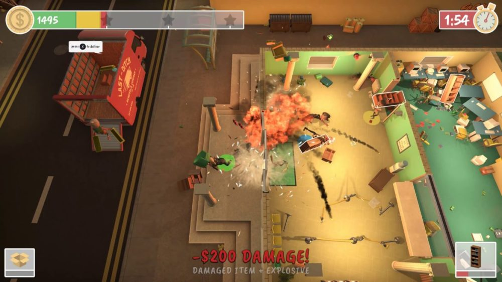 Review: Get Packed – Fully Loaded