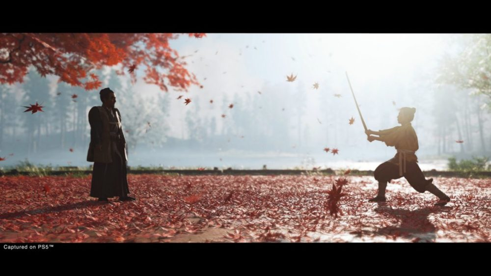 Review: Ghost of Tsushima – Director's Cut (PS5)